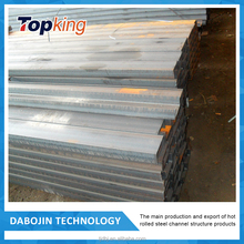 High quality cheap price flat bar tool steel/what is flat bar