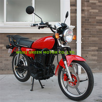 electric motorcycle chopper model automatic street bike