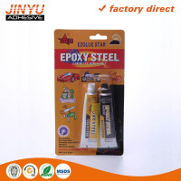 High Quality Heat Resistant Epoxy Resin 2 component glue