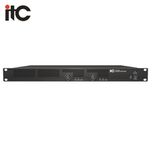 ITC T-2240D Series 85% Efficiency Dual Channel Sound Class D Digital Amplifier