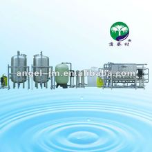 Reverse osmosis RO mineral water purification plant / RO mineral water purification system / river water purification machine