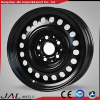JAL Wheels ODM And OEM Professional Factory Inox Stainless Steel Lip