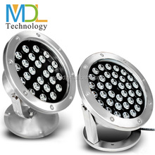 China supplier High Quality 5 Years Warranty 3W led underwater light