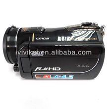 "Full HD 1920*1080 12MegaPixels video camera 3.0"" touch screen, 20X optical zoom"
