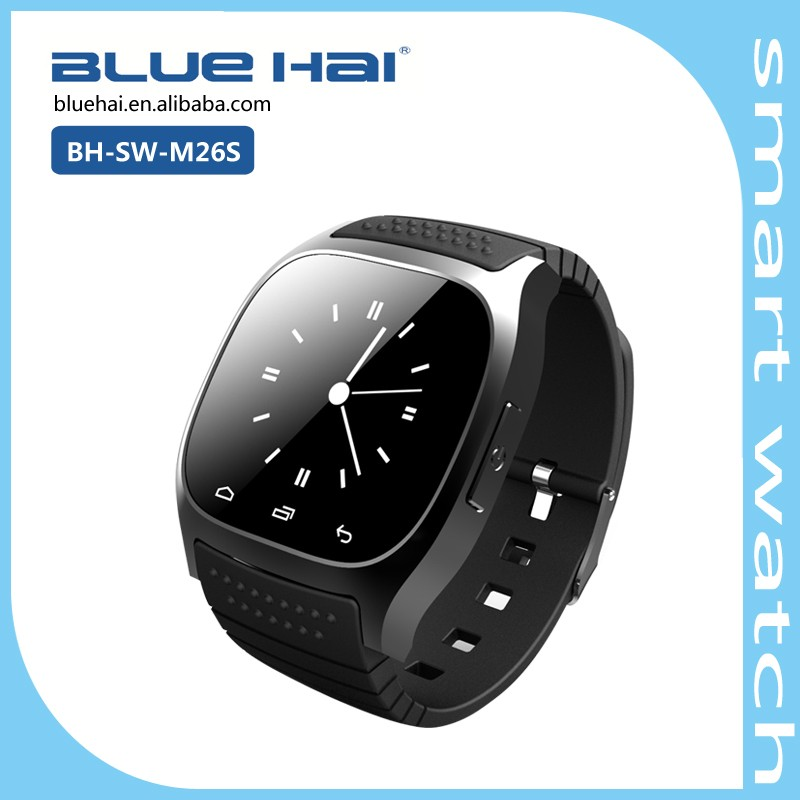 1.4 Inch OLED Smart Watch,Cheap Smart Watch Bluetooth Phone With Heart Rate