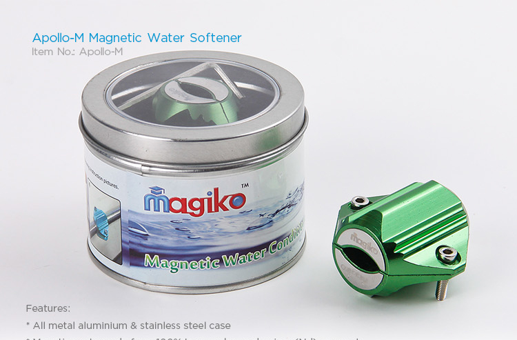 Farm Magnetic Agriculture Integration Water Softener