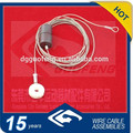 pull push cable for children toy/drag cable