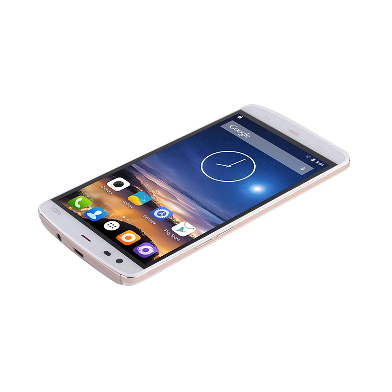 5.5 Inch Android 5.1 Quad Core RAM 512MB ROM 4GB Double Camera With flashlight GPS Dual SIM X-BO <strong>O2</strong>