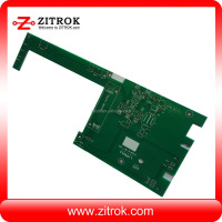 FR4 electronic card/circuit card development, software design PCB for industry/medical/automotive/smart house