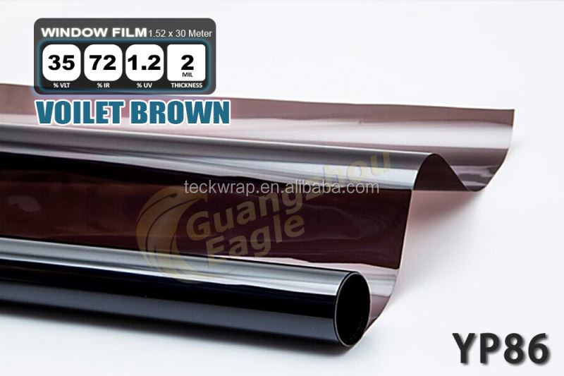 Supplier Of Outdoor Window And Bus Advertising Self Adhesive One Way Vision Vinyl Window Film