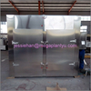 Factory price Used hot air gas fruit and fish drying oven for sale
