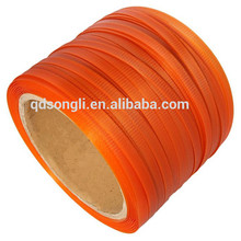 High Tensile Strength PP Strap Roll Hand Grade Plastic Bands