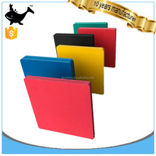 Price colorful PVC foam sheet wall panel