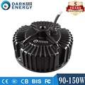 100W 200W round high bay power supply ,water proof ip67electronic led driver