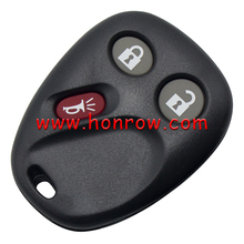 black Key shell High Quality Smart Remote Key For Ford Transit 433Mhz 4D63 Chip