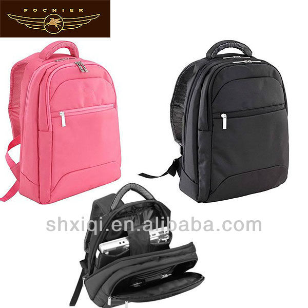 2014 notebook backpack case laptop bag