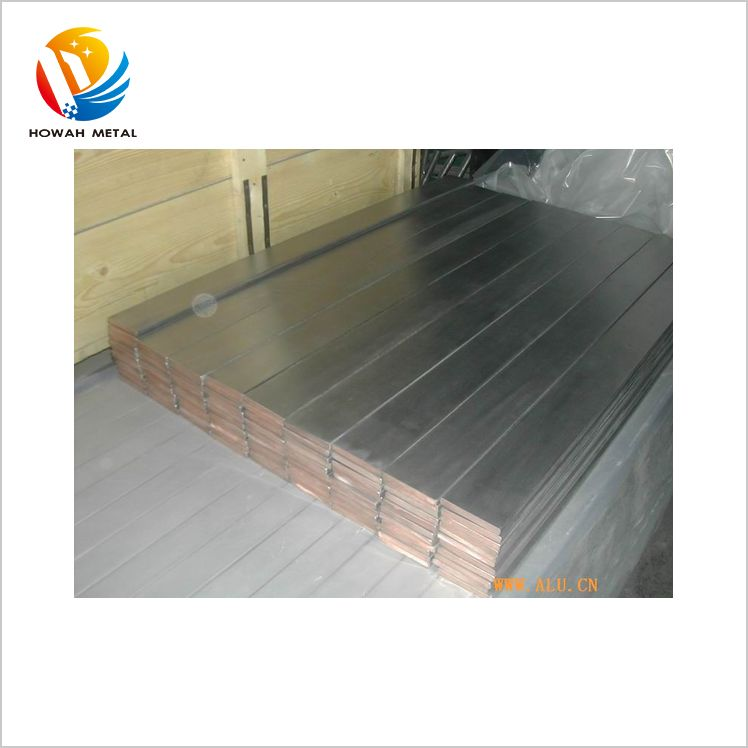 Hot sale promotion precision titanium cladding copper plate