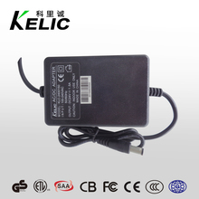 One touch express manufacturer factory promotion price waterproof 13v 400ma ac dc adapter