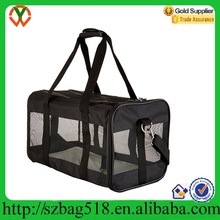 High Quality Lightweight Foldable Pet Carrier Portable Dog Carrier