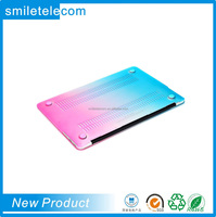 "Hot Rainbow Colorful Matt Cover Case For Macbook Air 11""13"" Pro 13""15"" 17"" New Retina 12"" 13.3""15.4"" All Models"