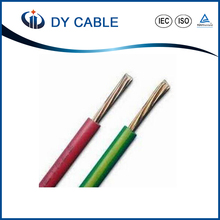 Copper Flexible Wire PVC Insulated Electrical/Electric Power Cable