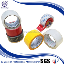 Cheapest!! Safety All Kinds Of No Bubble Tape
