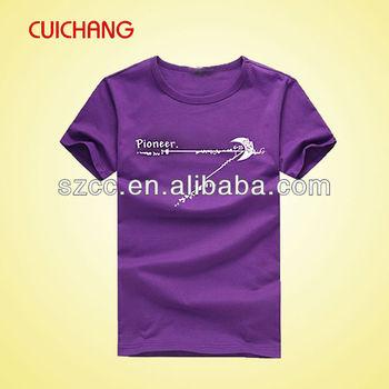 Oem custom silk screen printing t shirts factory buy t for Custom silk screen shirts