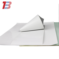 New Products Double Sides Silicone Release Paper Adhesive Silicon Paper
