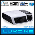 Cheapest Projectors For Sale / Computer USB Mini Projector / High Lumens Mini Holographic Projector
