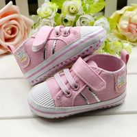 Trending Hot Products 2016 Baby Shoes Infant Toddler Newborn Shoes Pink Princess Baby Shoes