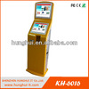 Mall Kiosk Touch Screen Barcode Scanner/ Touch Screen Computer Kiosk