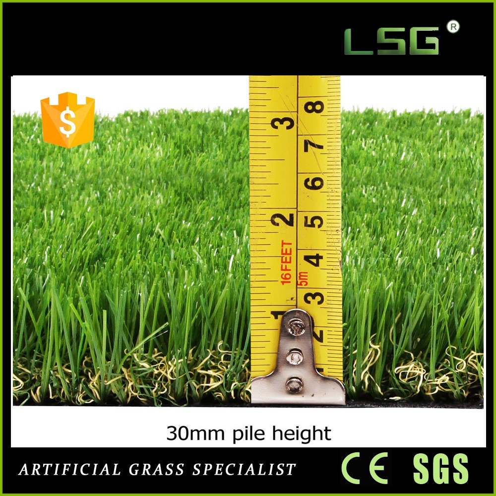 Pe 2M*25M For Sports Artificial Grass Field Pet