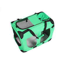 Foldable Portable Soft Pet Crate Training Kennel Dog Crate Soft Sided Pet Carrier