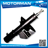 Advanced Germany machines factory offer directly lowest price front shocks and struts