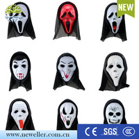 New items 2016 halloween centerpieces war game mask for party