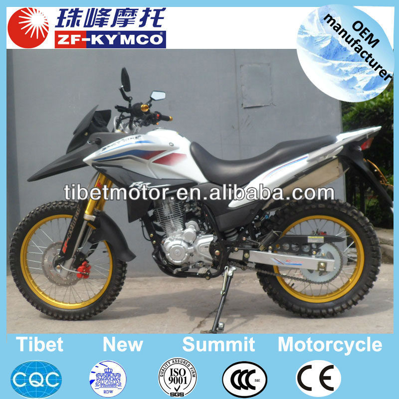 2013 chongqing 175cc dirt bike for sale ZF200GY-A
