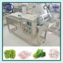 CE Approved Fruit And Vegetable Sterilizing Machine