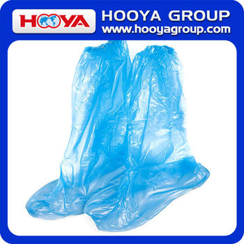Ebola Waterproof Rain Shoe Cover