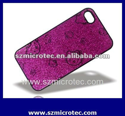 Sublimation cases for iphone 4 (Sublimation PC Case for iPhone 4S, iPhone 4S Case)