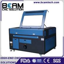 High configuration pvc pe pp abs label laser machine engraving plastic