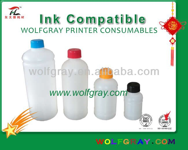 Compatible Dye ink for Canon PG-830