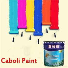 Caboli China factory directly sell cheap spray paint color place paint colors paint brush