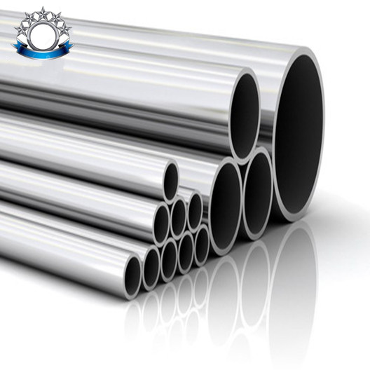 China manufactureres Best price ASTM202 Stainless Steel Tube