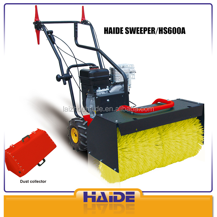 high quality HS600A road sweeper brushes