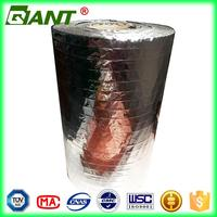 waterproof leafing aluminum thermal insulation material for wall