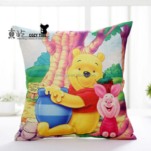 Beautiful digital printed sofa seat cushion foam