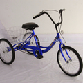 adult tricycle cargo bike TR20-20