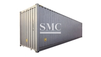 Dry Cargo Container,prefab container house,30 ft container