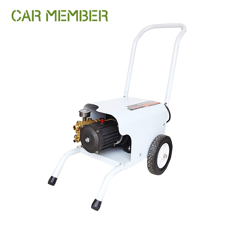 High quality Car Wash High Pressure Water Pump, Electric Pressure Cleaner Car Wash pump