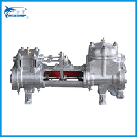 2QS-QB Steam Reciprocating Pump / Reciprocating pump principle / Reciprocating hydraulic pump